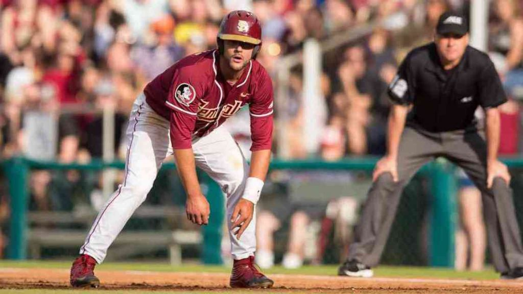 Sansone's Three Doubles Highlight No. 6 FSU's 4-3 Win Over Duke