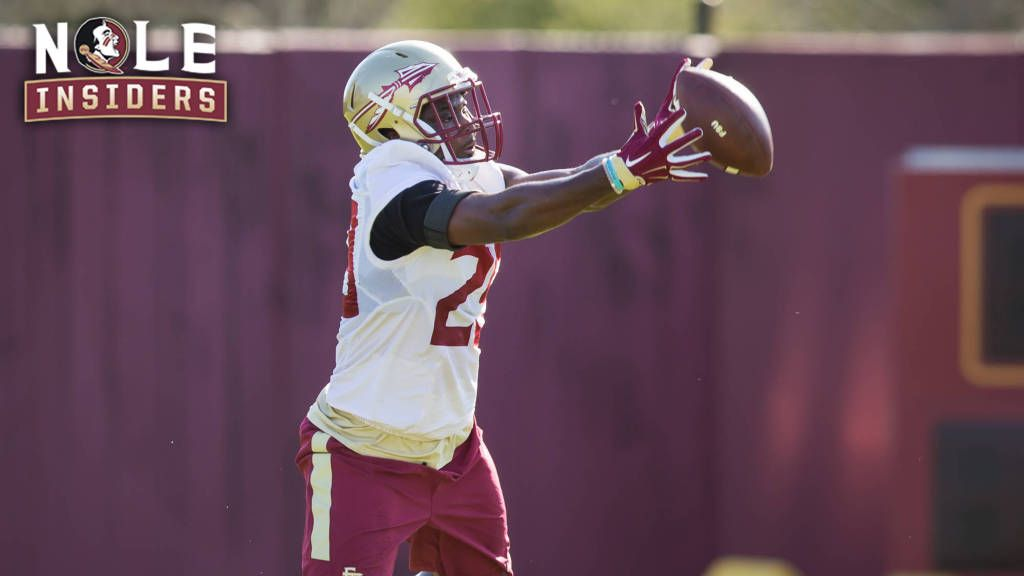 Spring Round-Up: Andrews A Welcome Addition To FSU Secondary