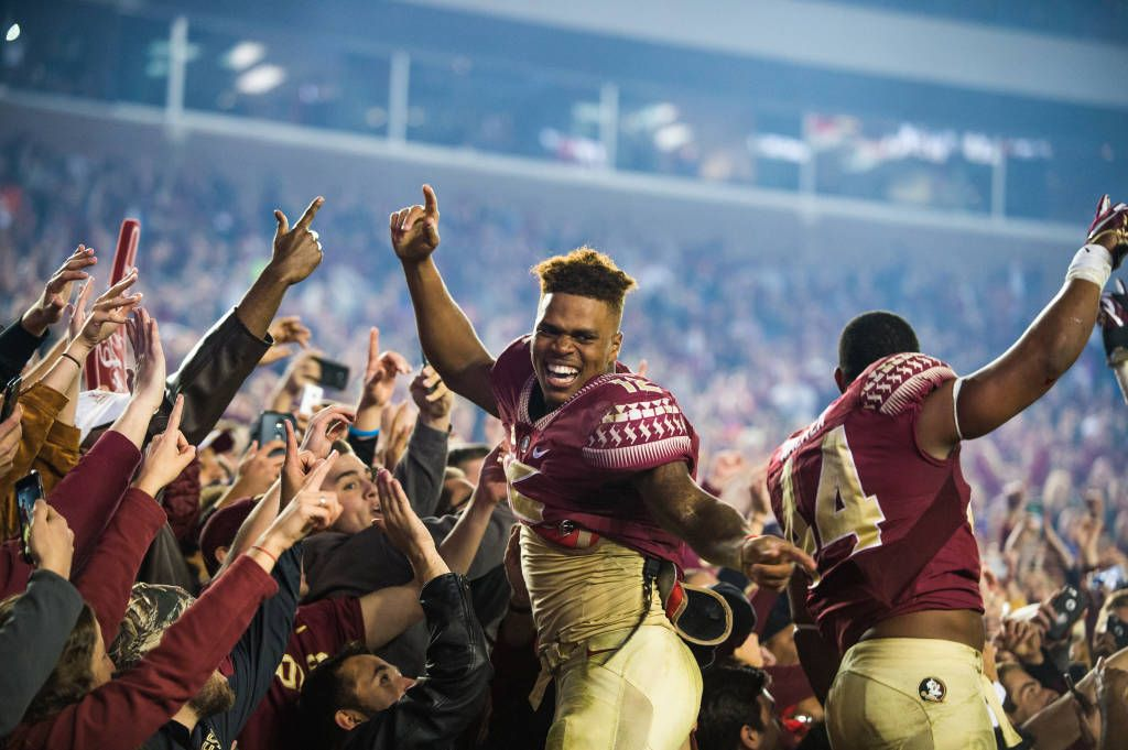 'As Good As It Gets': Noles' Stars Shine In Win Over Gators