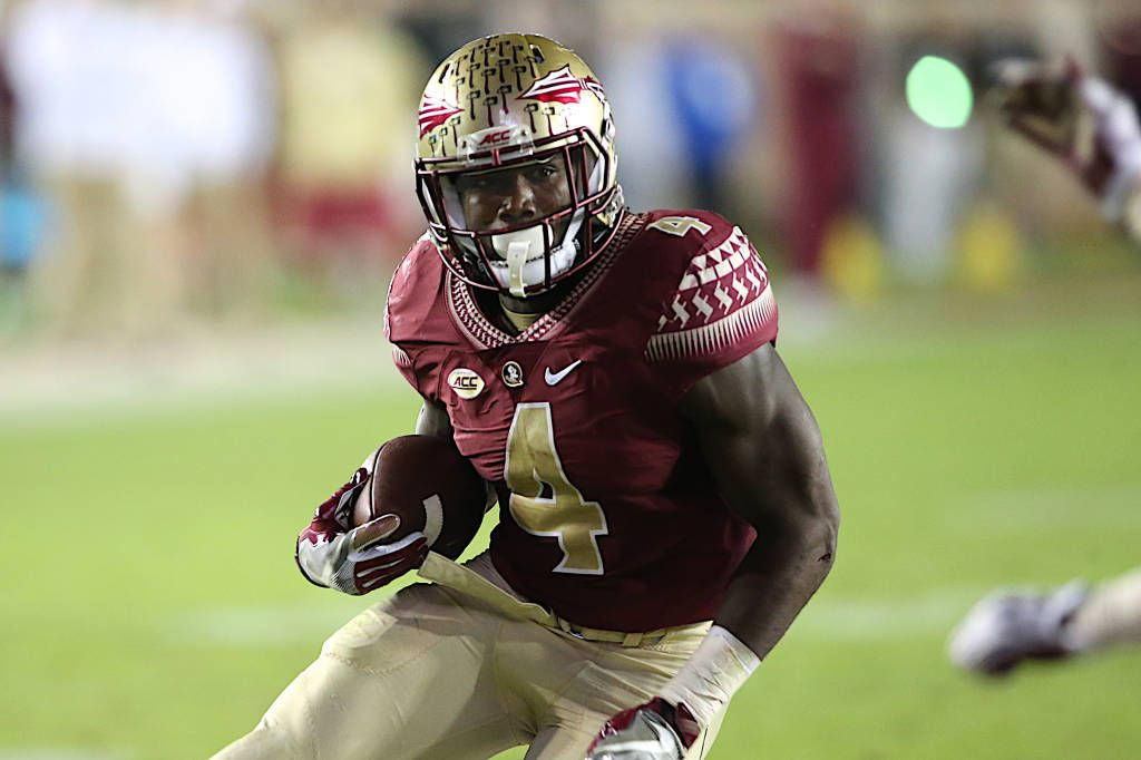 First And 10: No. 17 Florida State at Syracuse