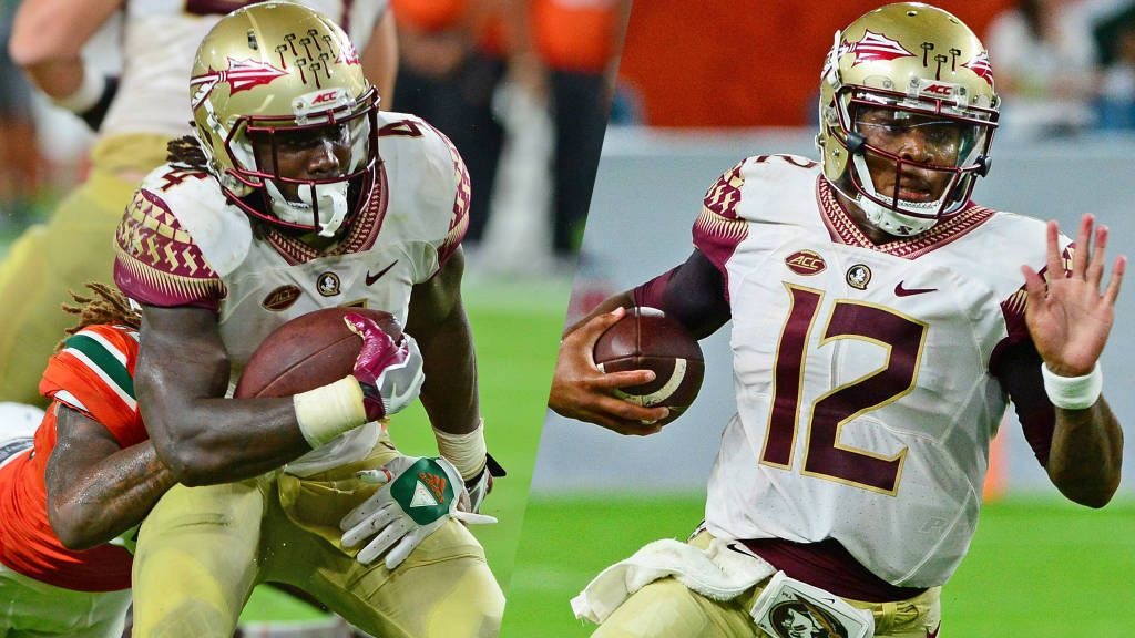 Cook, Francois ACC Players of the Week