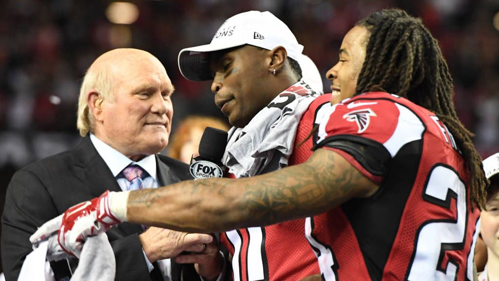 Academy Sports + Outdoors Noles In The NFL: AFC/NFC Championships