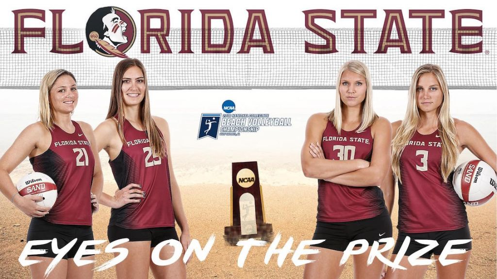 Noles Close In On National Title