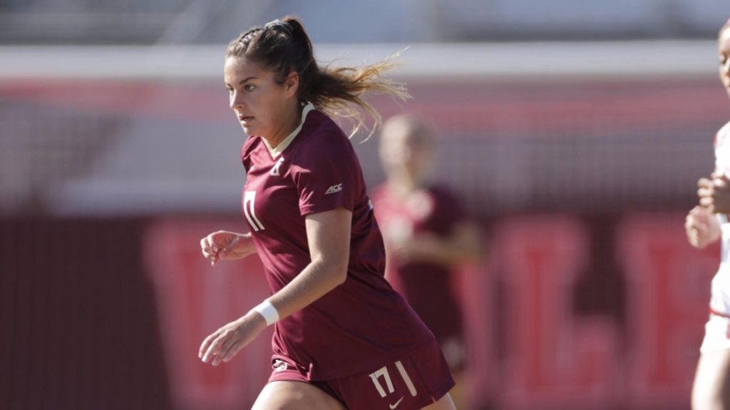 FSU Records Tenth Shutout Of 2016 in Win Over NC State