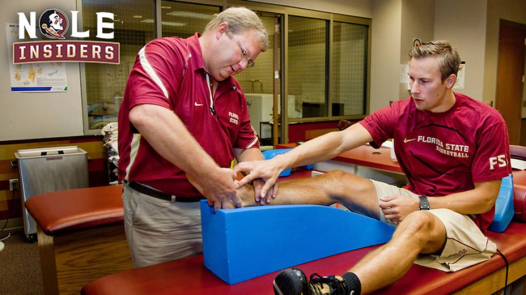 Lunt Retiring After More Than 30 Years As A Seminole