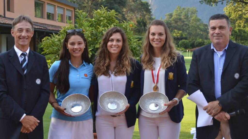 Metraux Sisters Triumphant At Swiss Interclub