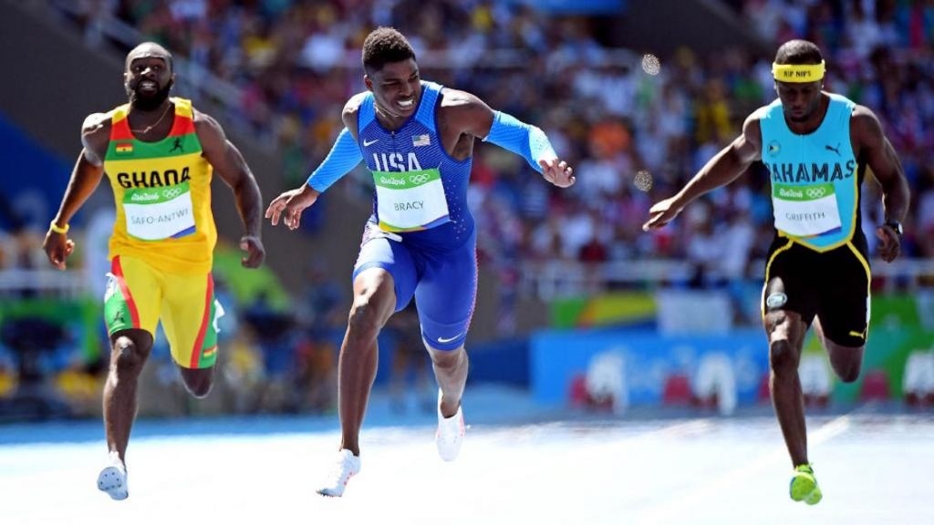 Trio Of Noles Are Moving On At Rio Games