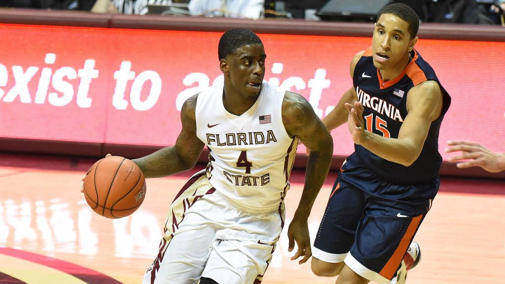 Bacon Named To Julius Erving Award Watch List
