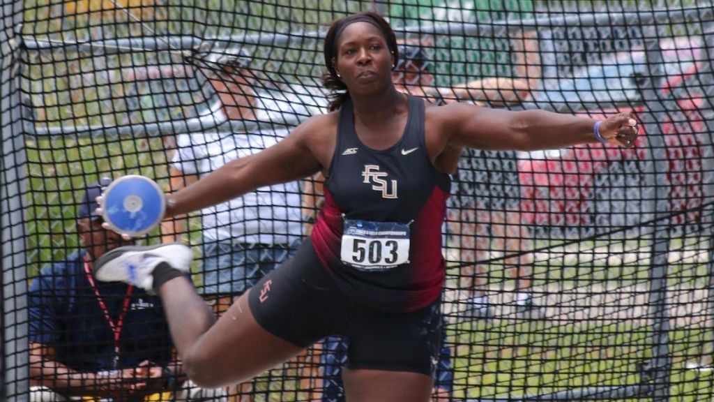 Track Noles Add Five More National Championship Qualifiers