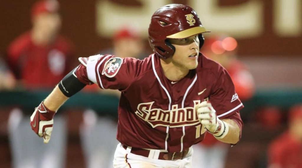 FSU Set for Midweek Clash with Red Raiders
