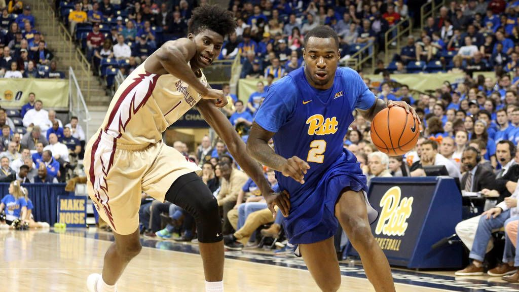FSU Men Plagued By Panthers