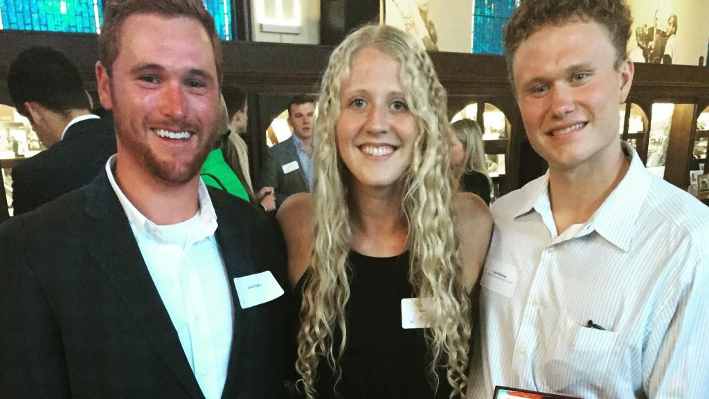 Student Athletes Honored With True Seminole Award