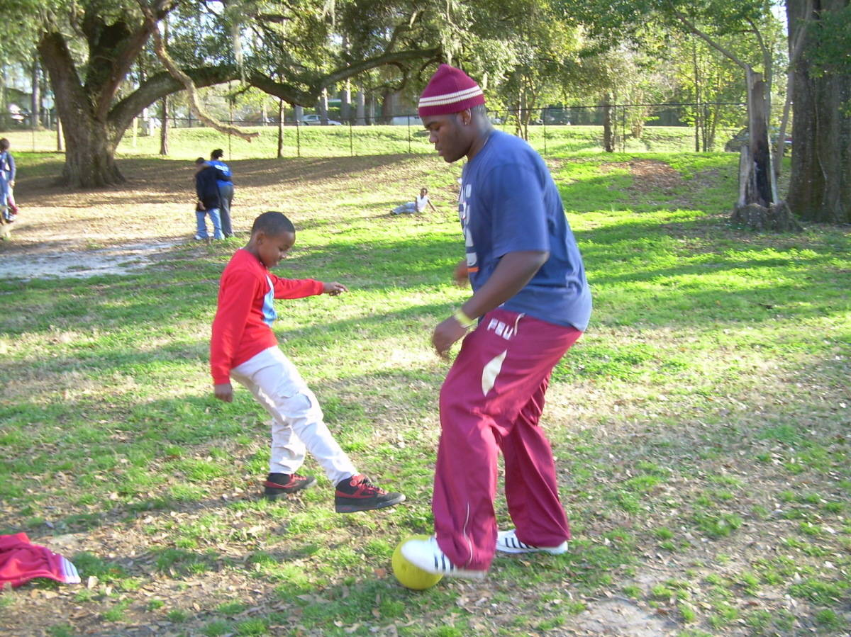 Nearly 200 children at the Boys and Girls Club of the Big Bend received a spring training session from Florida State Universityâ?<sup>TM</sup>s Track and Field Team on March 5th.