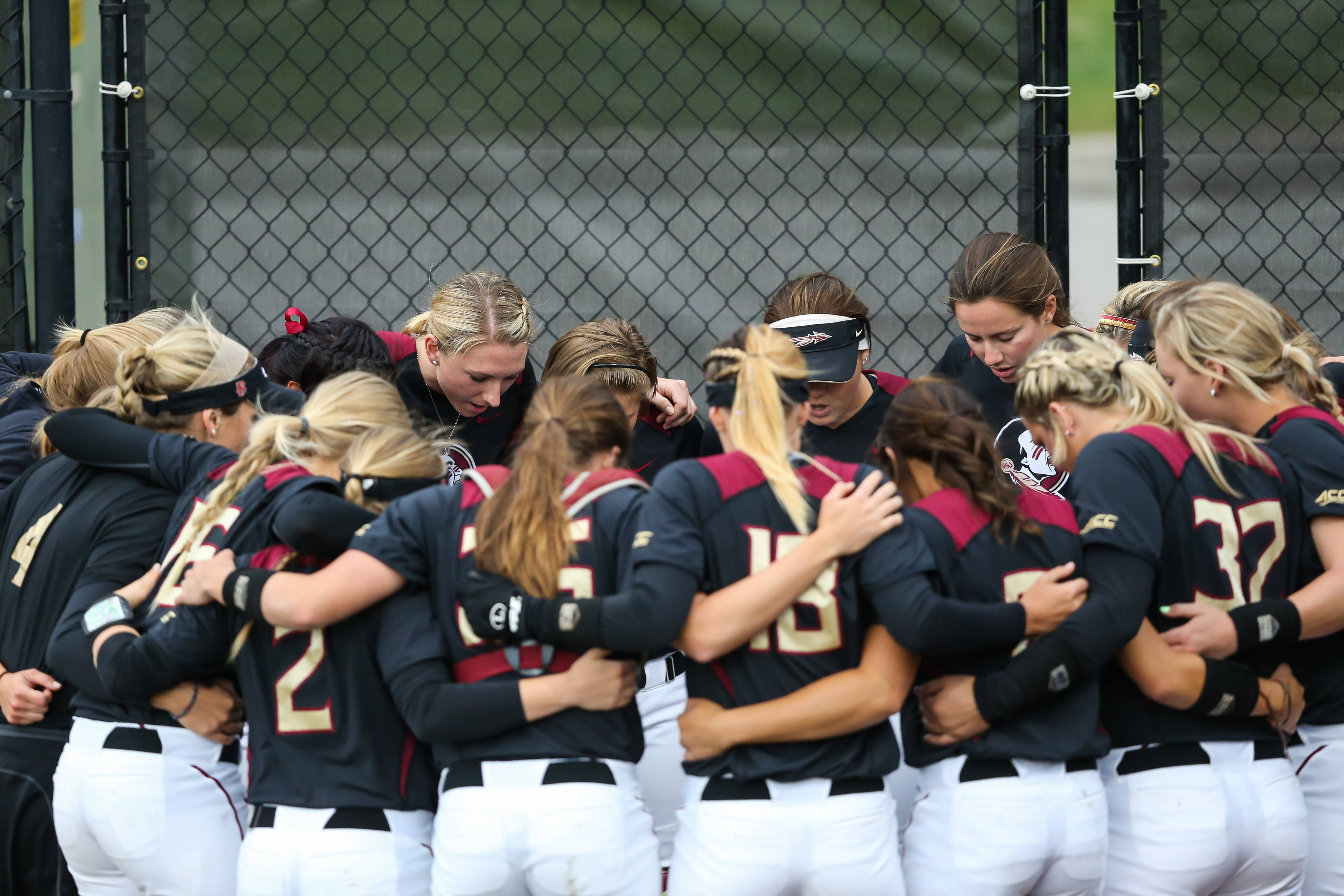 Game One – NCAA Knoxville Super Regional