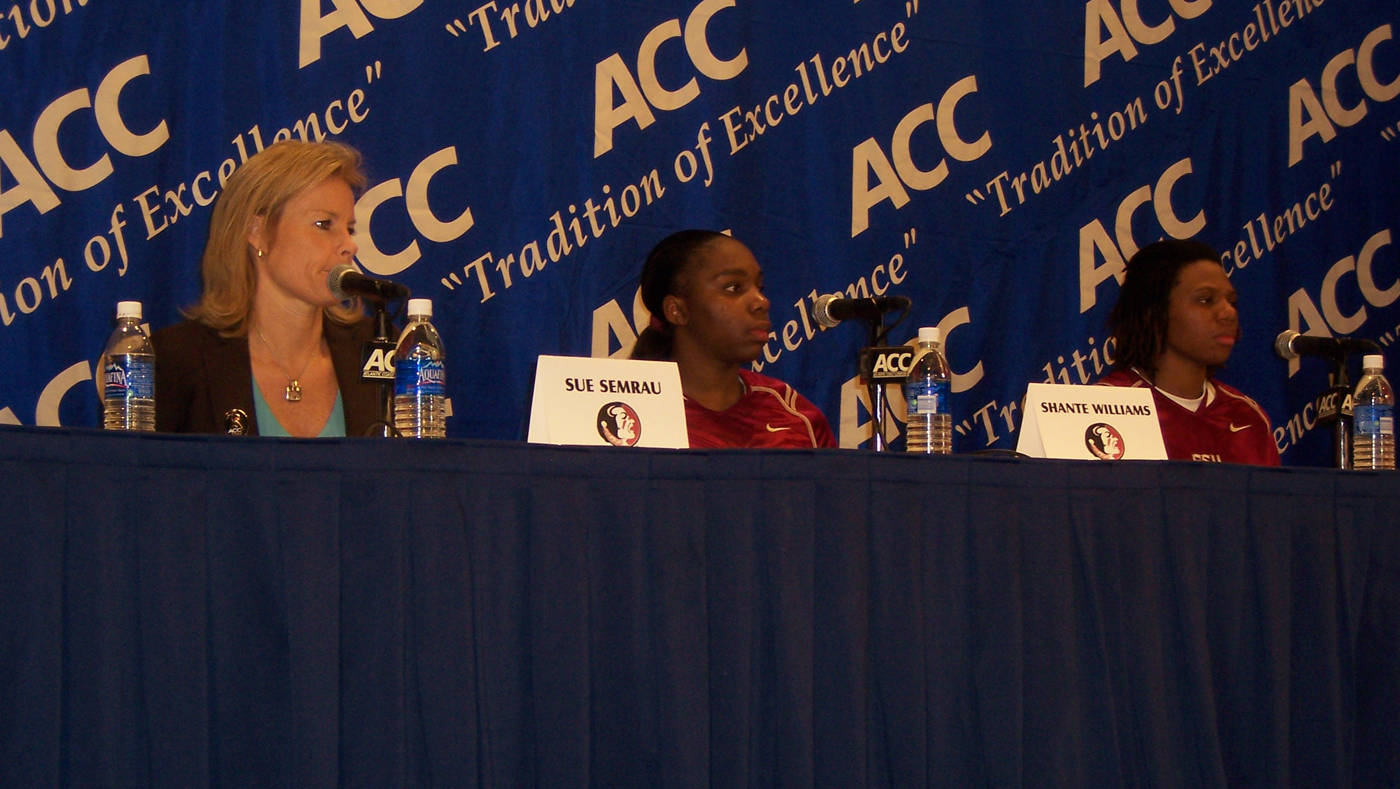 Wake Forest Press Conference