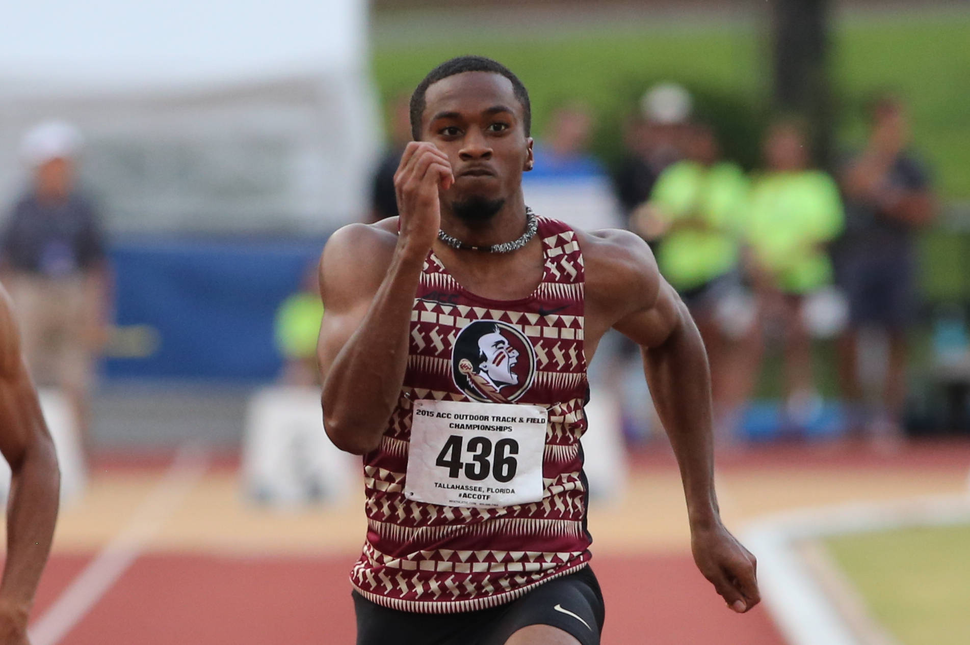 2015 ACC Track and Field Championships (Day 2)