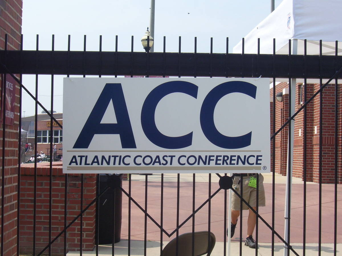 The ACC!
