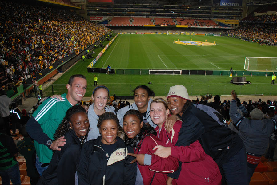 South Africa Day 5