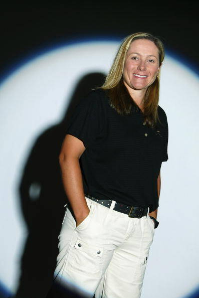 Karen Stupples and Solheim Cup 2011