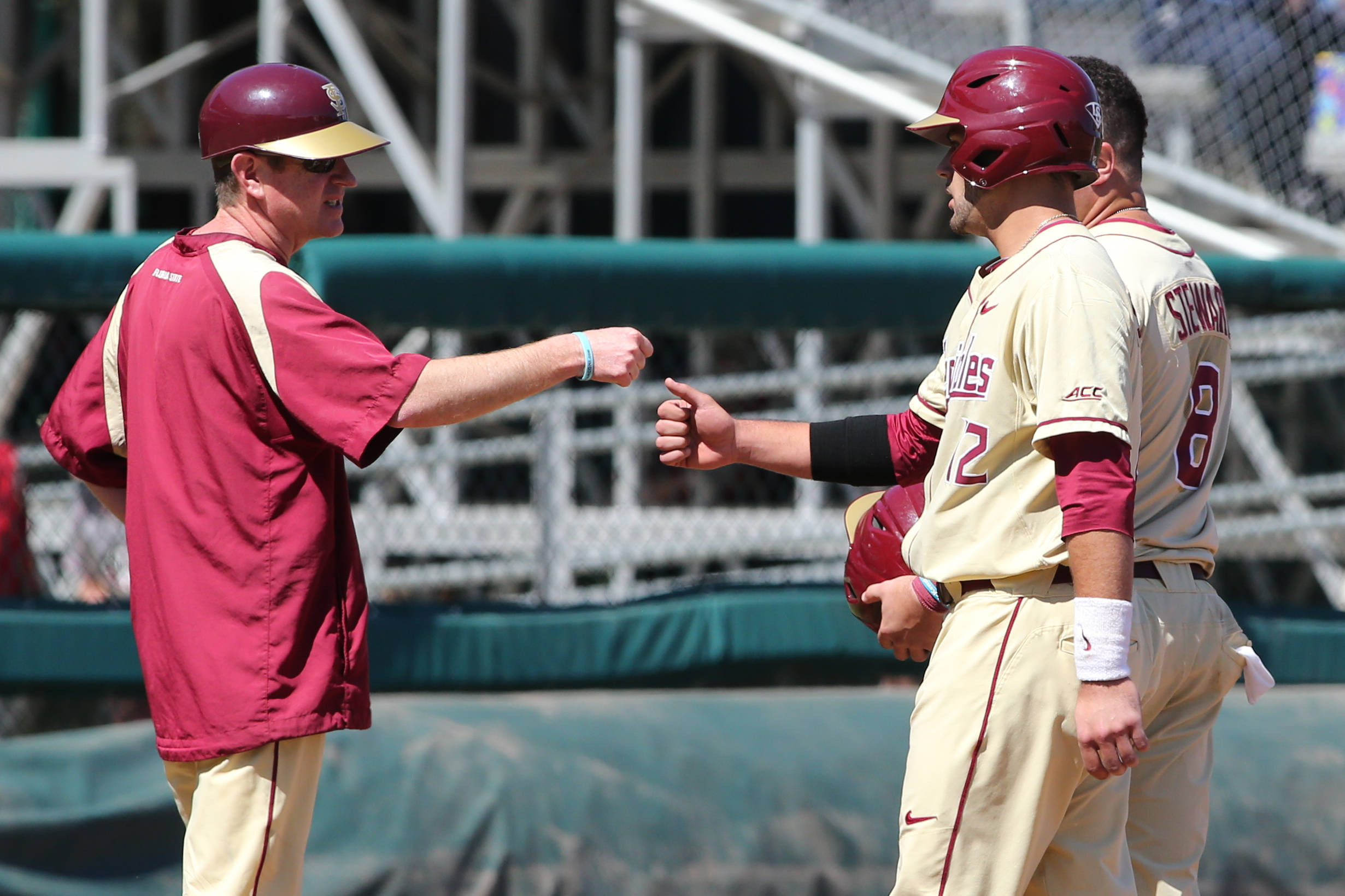 Florida State vs Boston College – Game 3