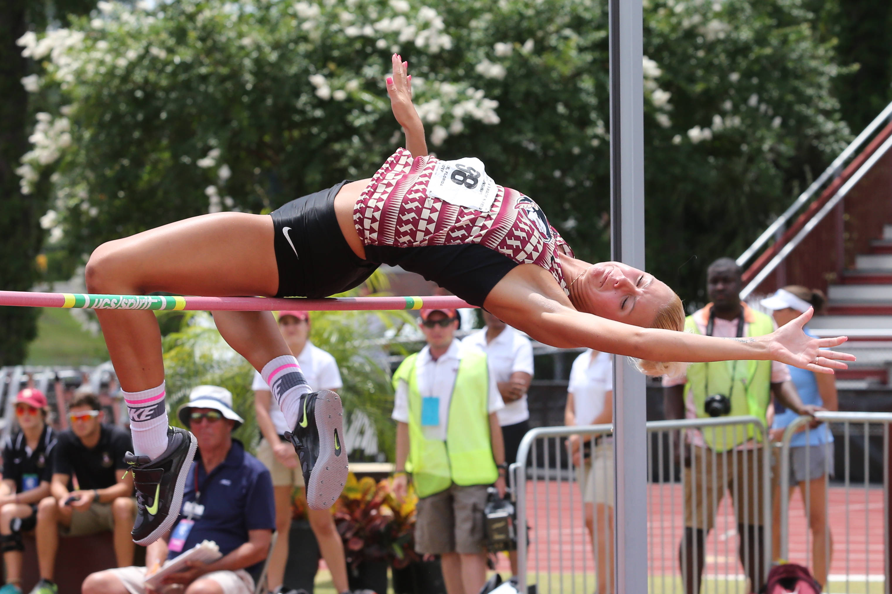ACC Track and Field Championships (Day 3)