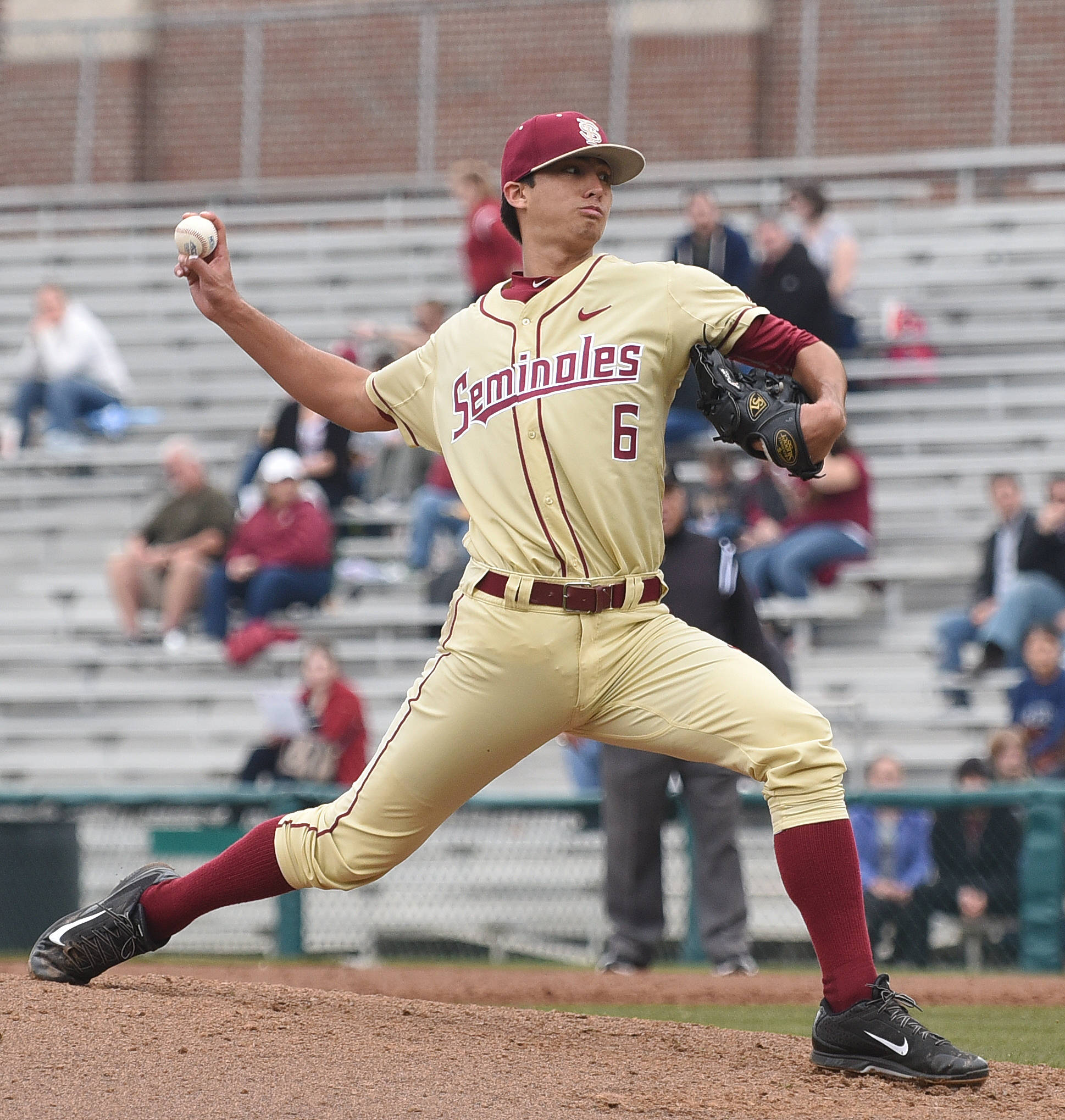 Florida State vs UNC Wilmington – Game 3