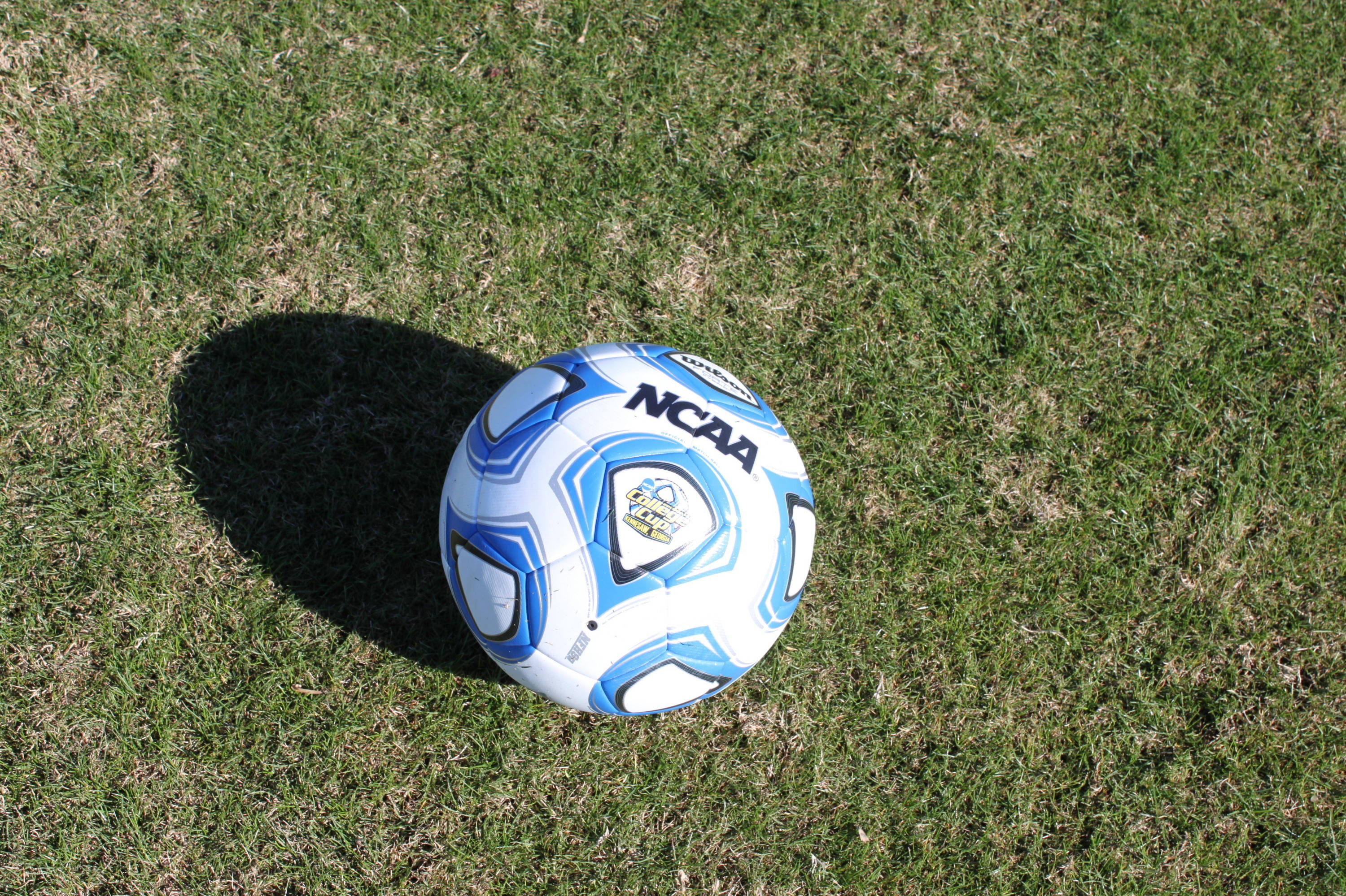 The official ball of the 2011 Women's College Cup