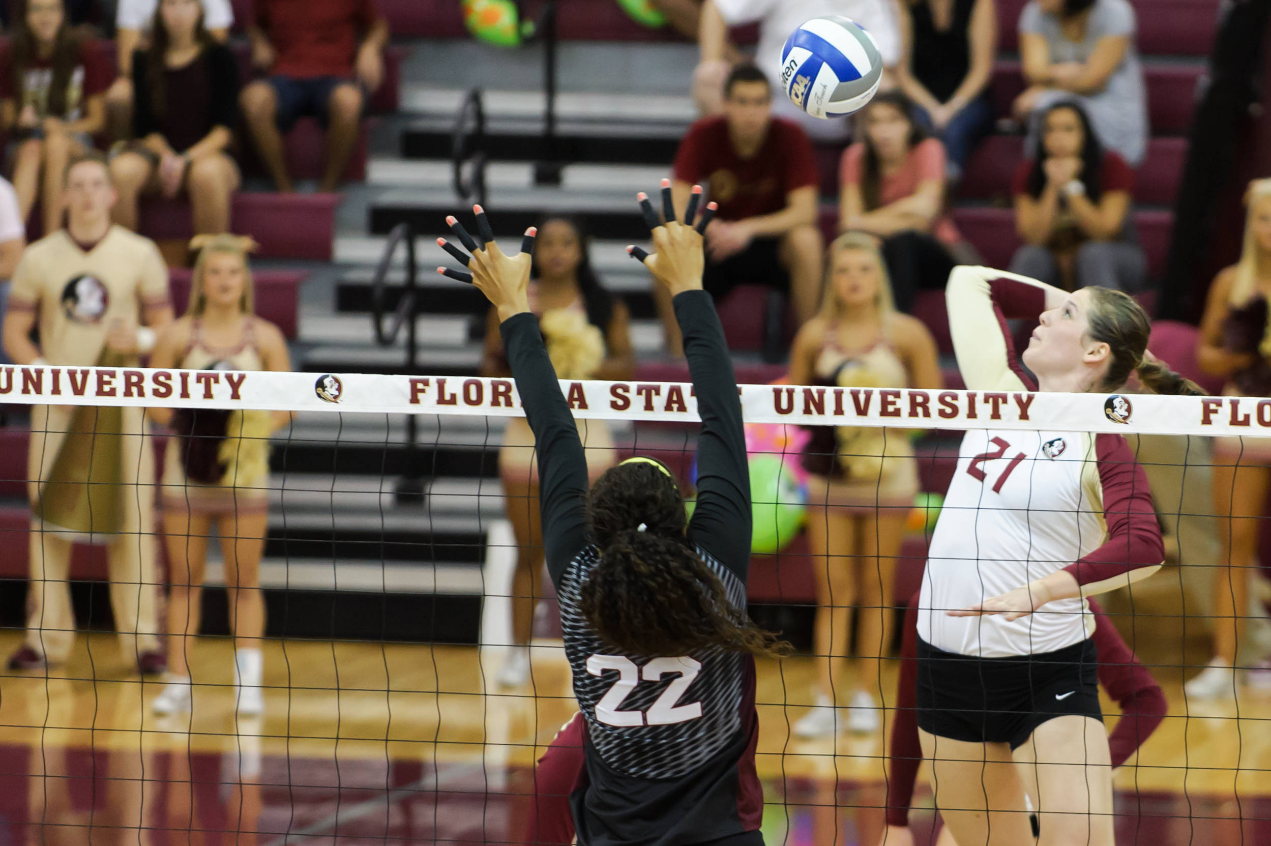 Texas A&M at Florida State