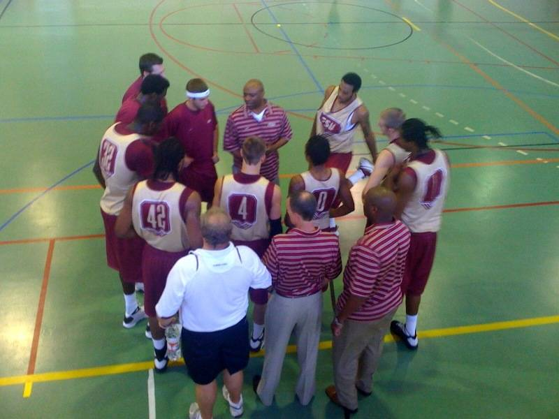Basketball/Spain Day 4 in Valencia