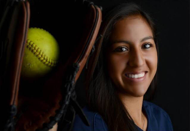 Zoe Casas: Recruit Spotlight