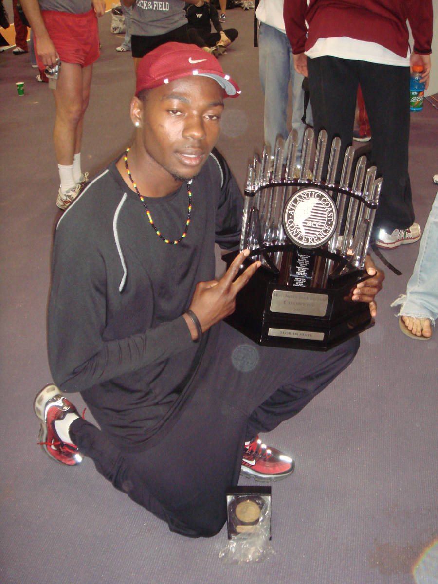 chambers and acc trophy