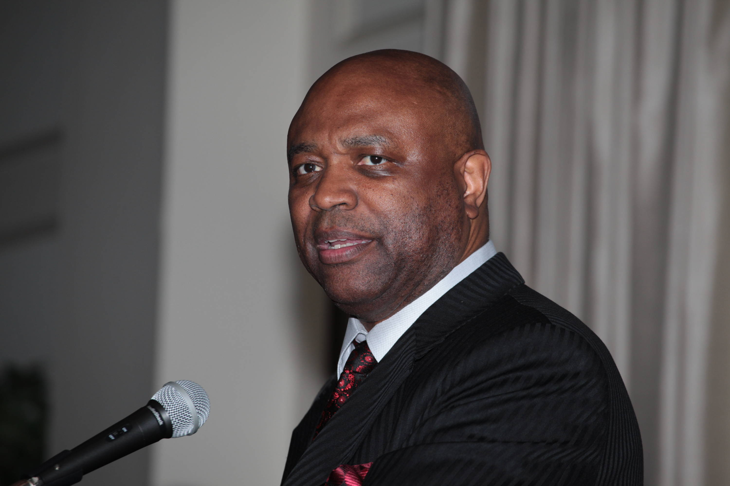 2011 Men's Basketball Banquet - Head Coach Leonard Hamilton