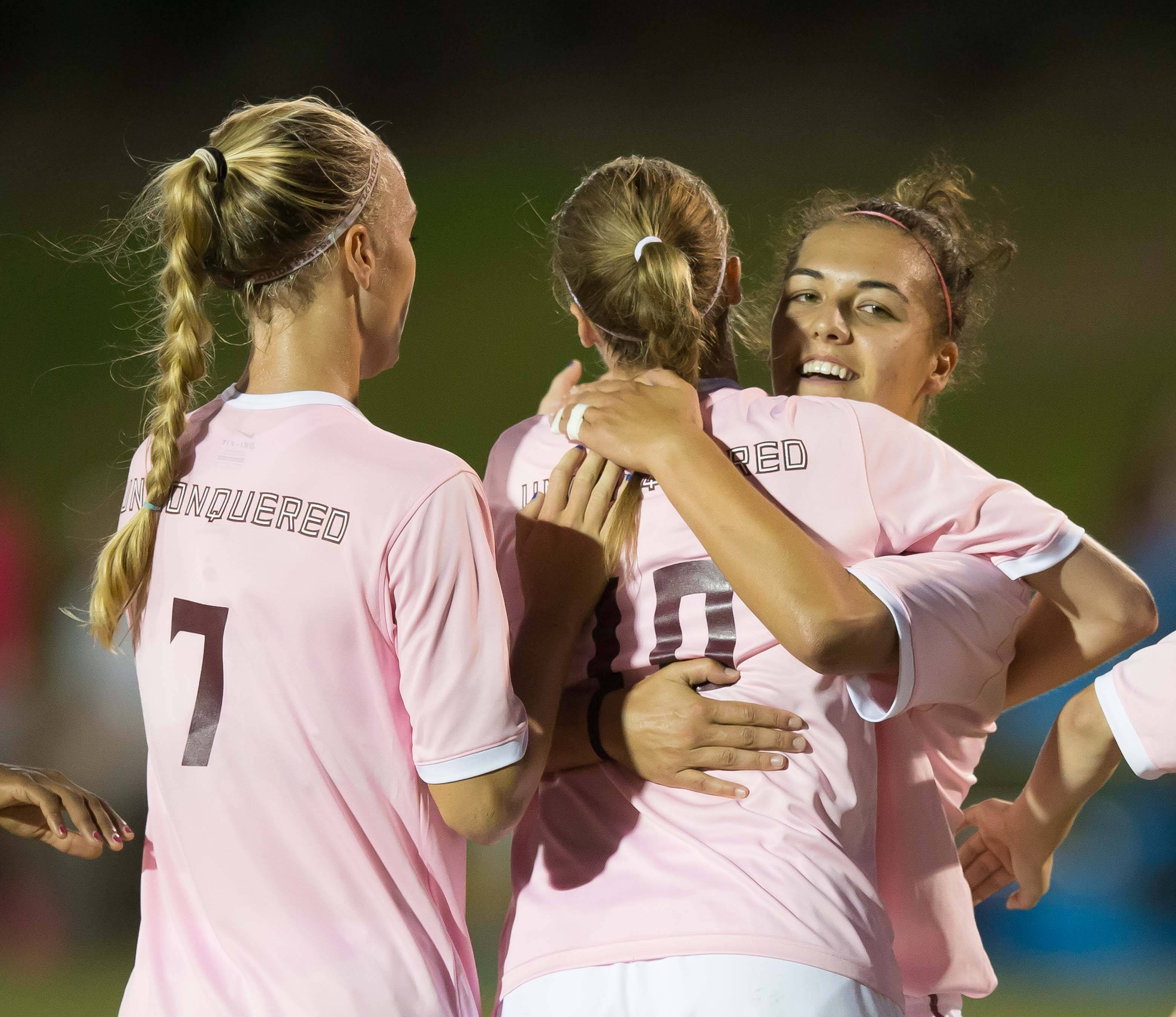 Florida State vs Syracuse – Paint It Pink