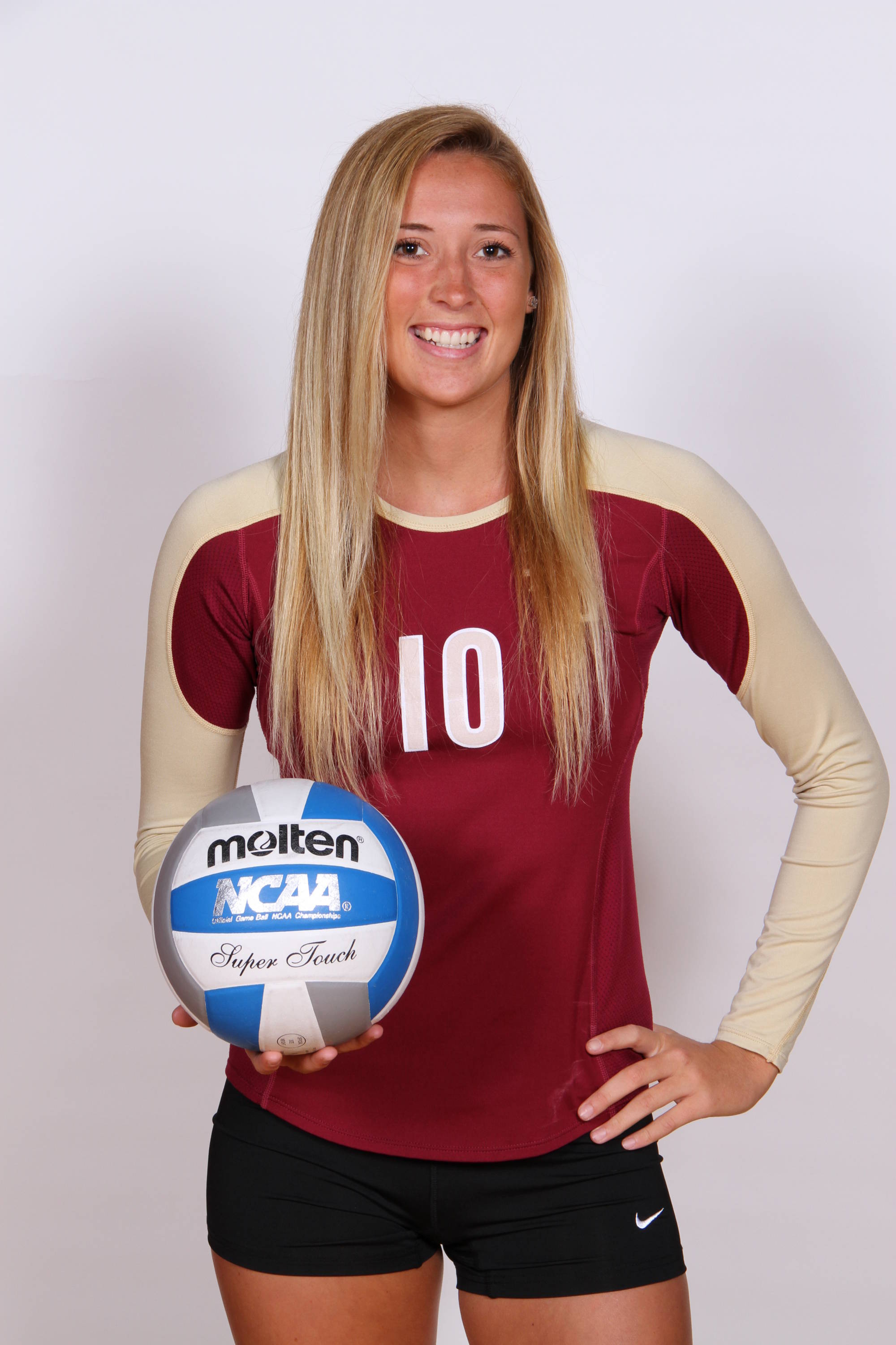 Sarah Wickstrom adds another fine dimension to the Seminole setters