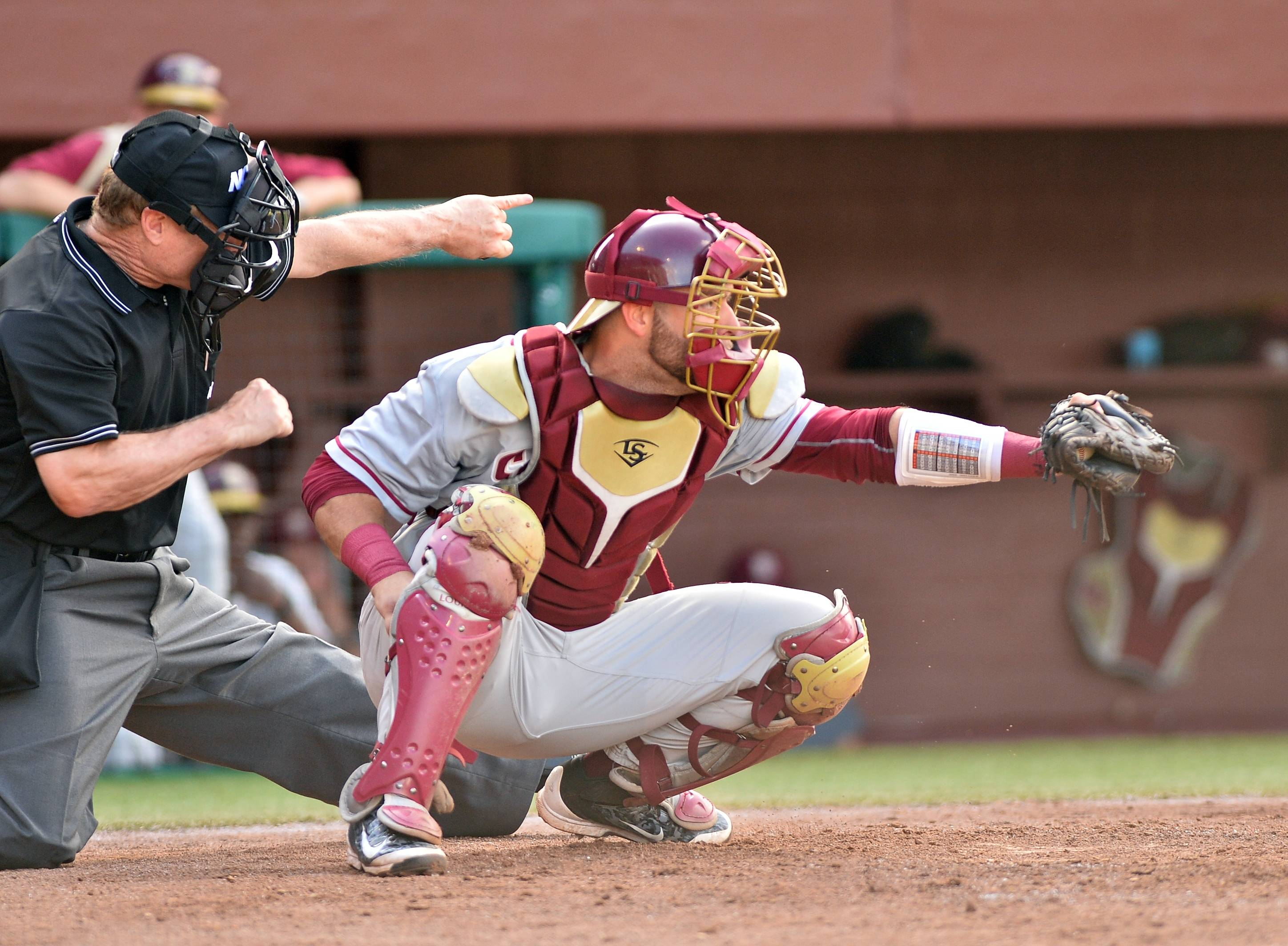 Florida State vs College of Charleston NCAA Regional Final