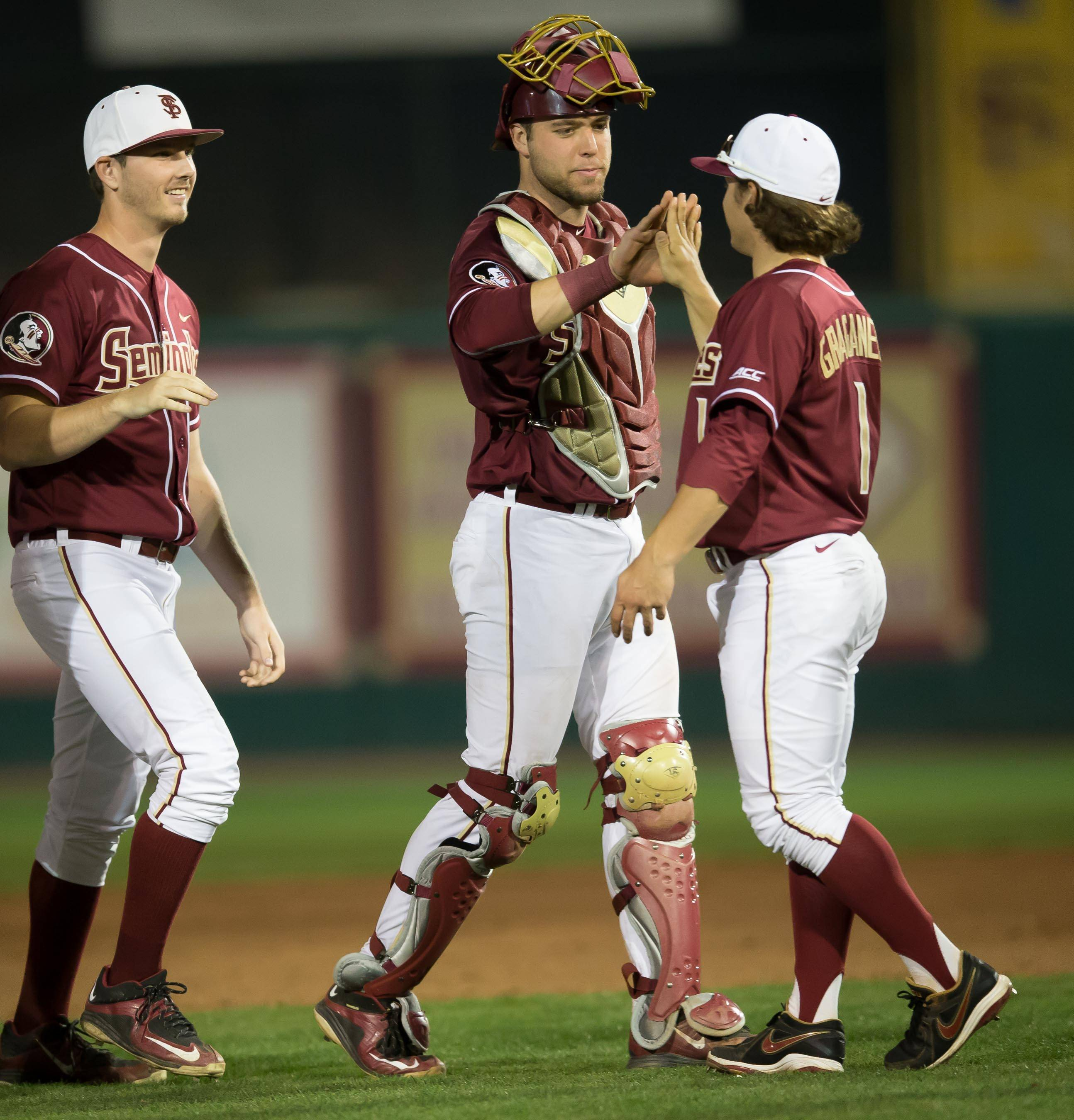 Florida State vs USF – Game 2