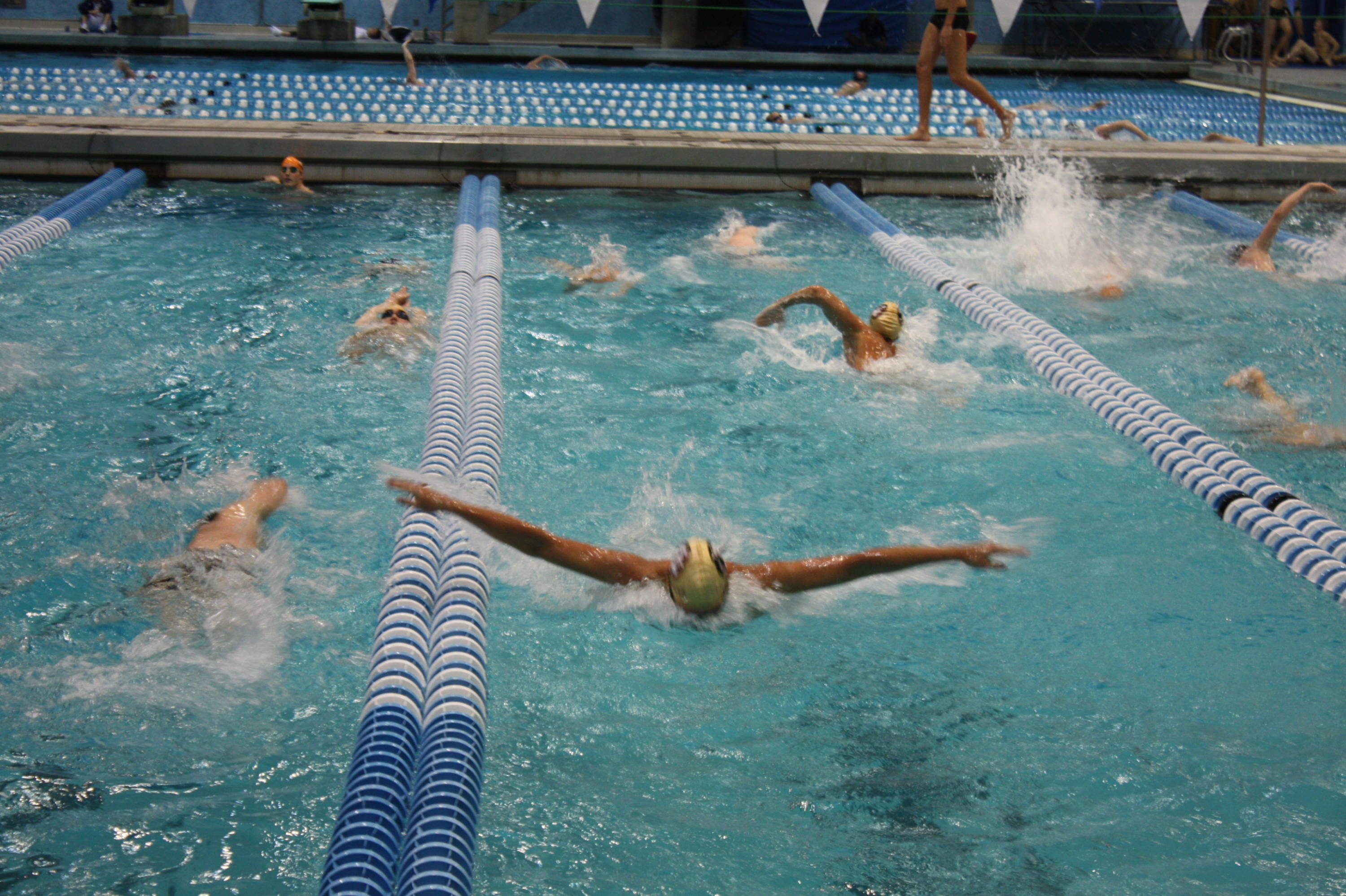 ACC Championships Day 2