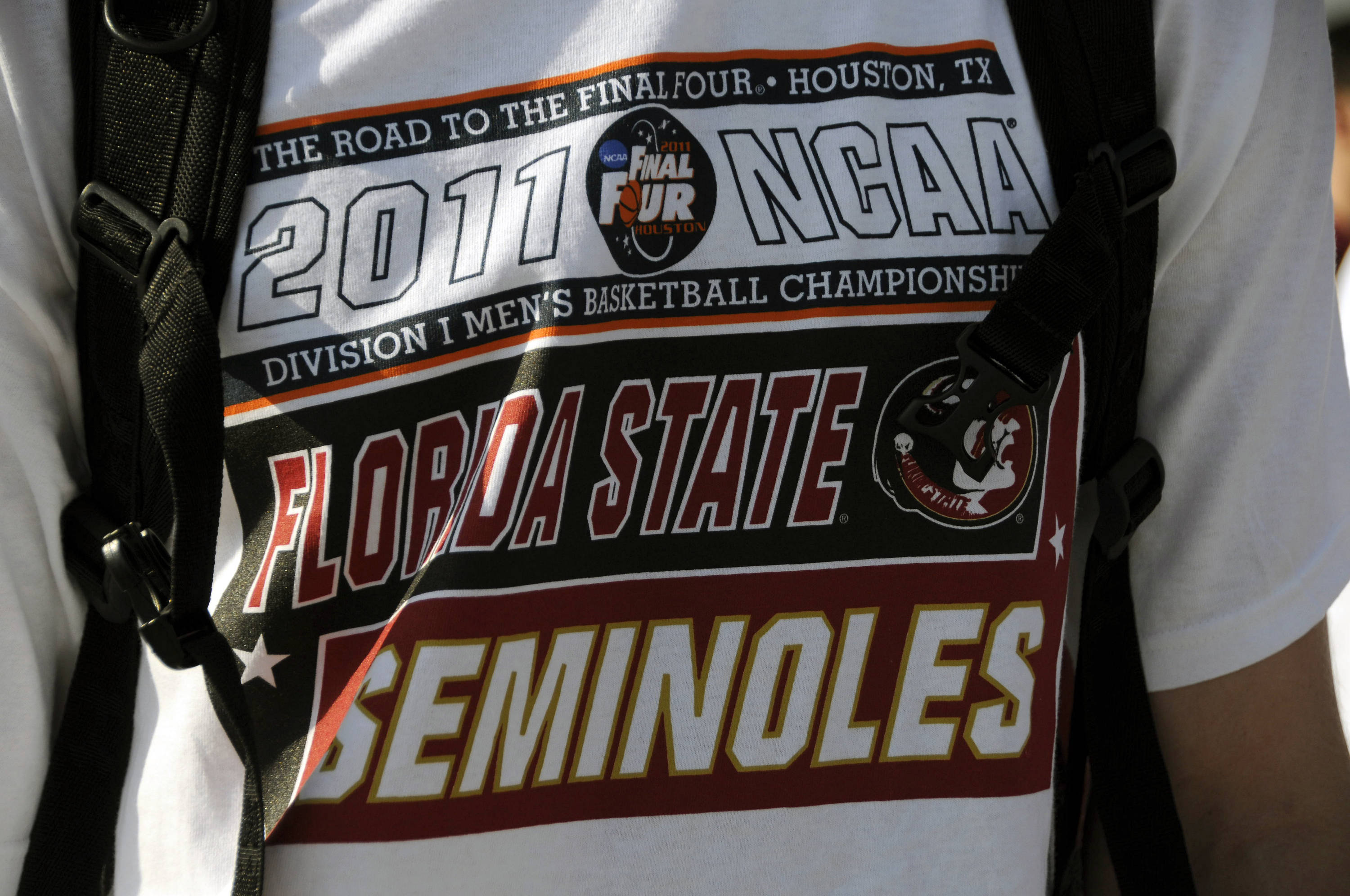 The Road to the Final Four includes the Seminoles