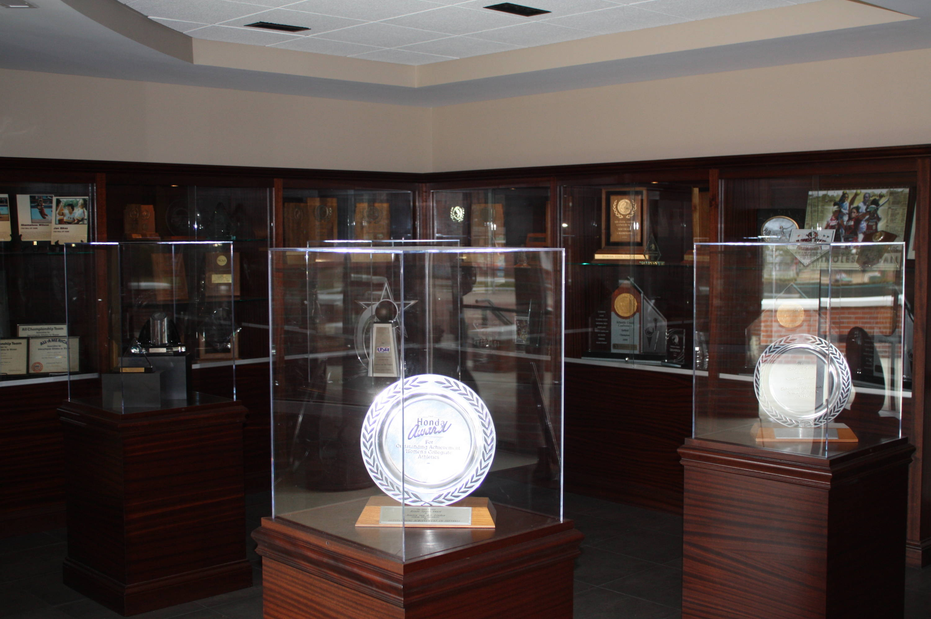 Hall of Traditions Room