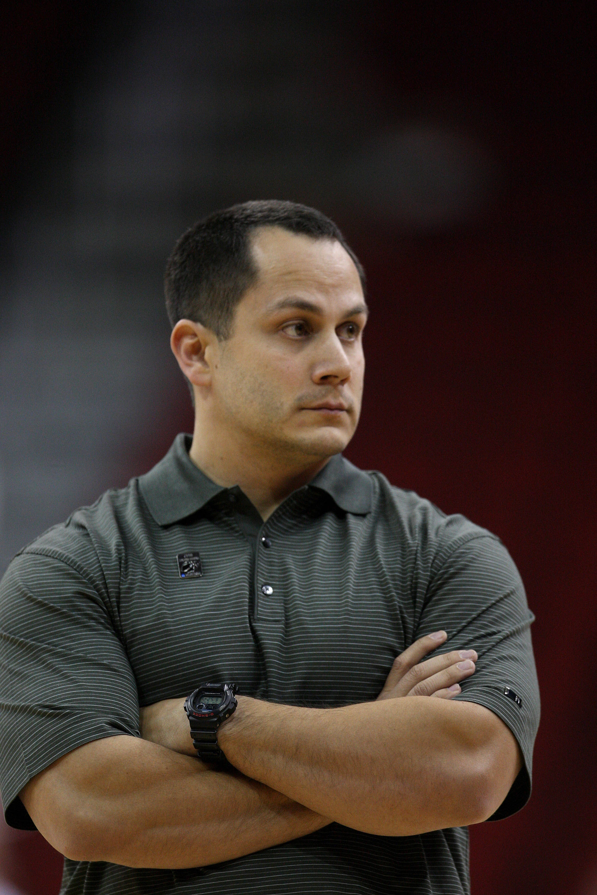 Sept. 9 ... Dave Plettl is one of the top strength and conditioning coaches in America. His hard work with the FSU women's basketball team makes the players quick, conditioned and ready for the rigors of the season.