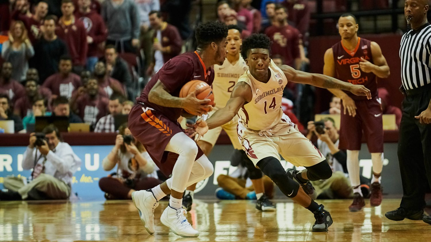 Florida State vs. Virginia Tech