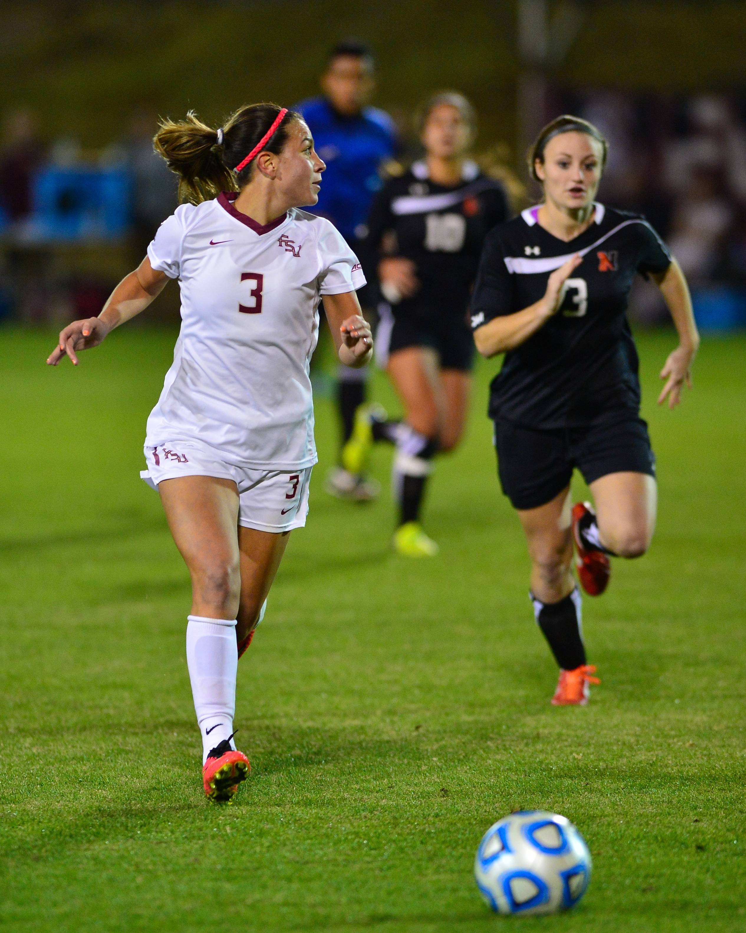 Florida State vs Northeastern – NCAA Women's Soccer Championship Second Round
