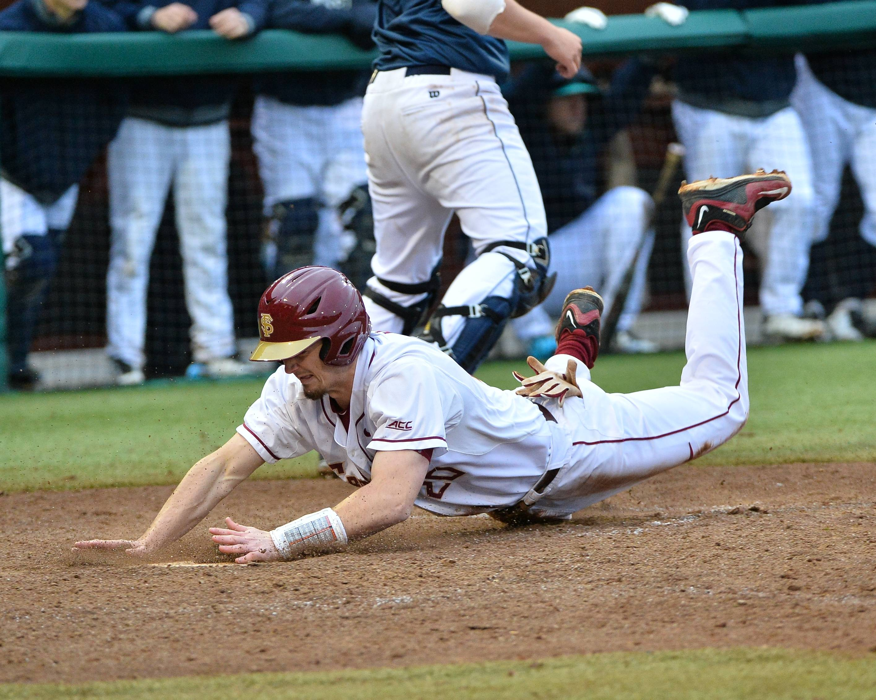 Florida State vs UNC Wilmington – Game 2