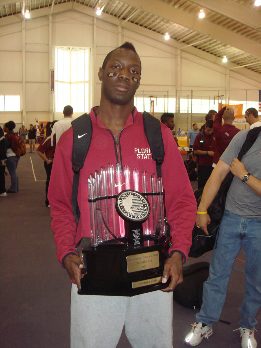tywayne buchanan and acc trophy