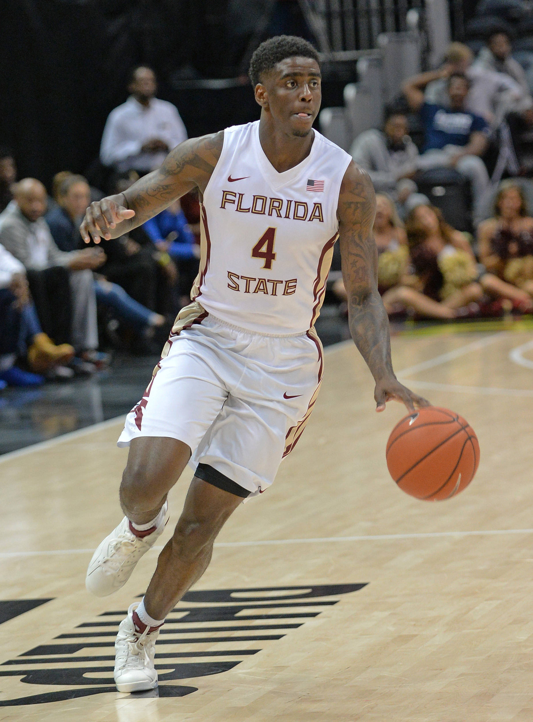 Florida State vs. VCU
