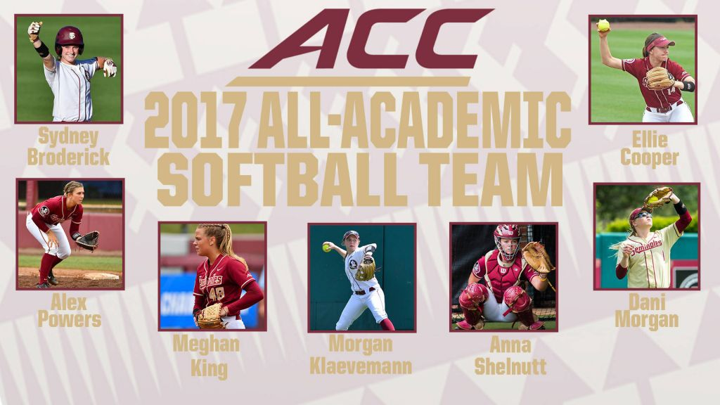Alex Powers Named ACC Scholar-Athlete of the Year