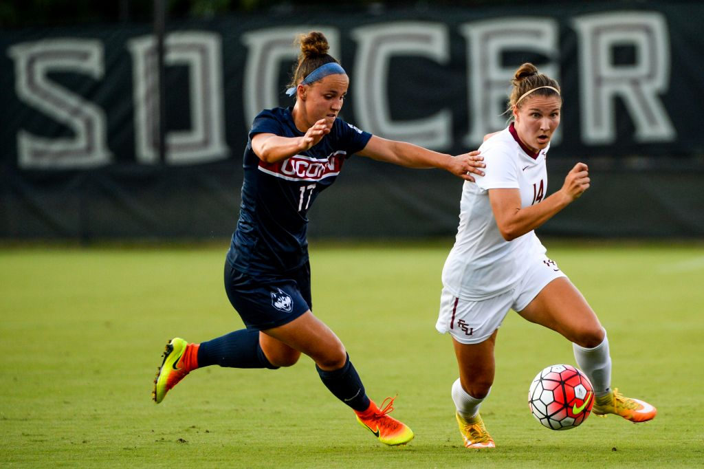 Soccer Not Shying From Expectations On Eve Of Opener