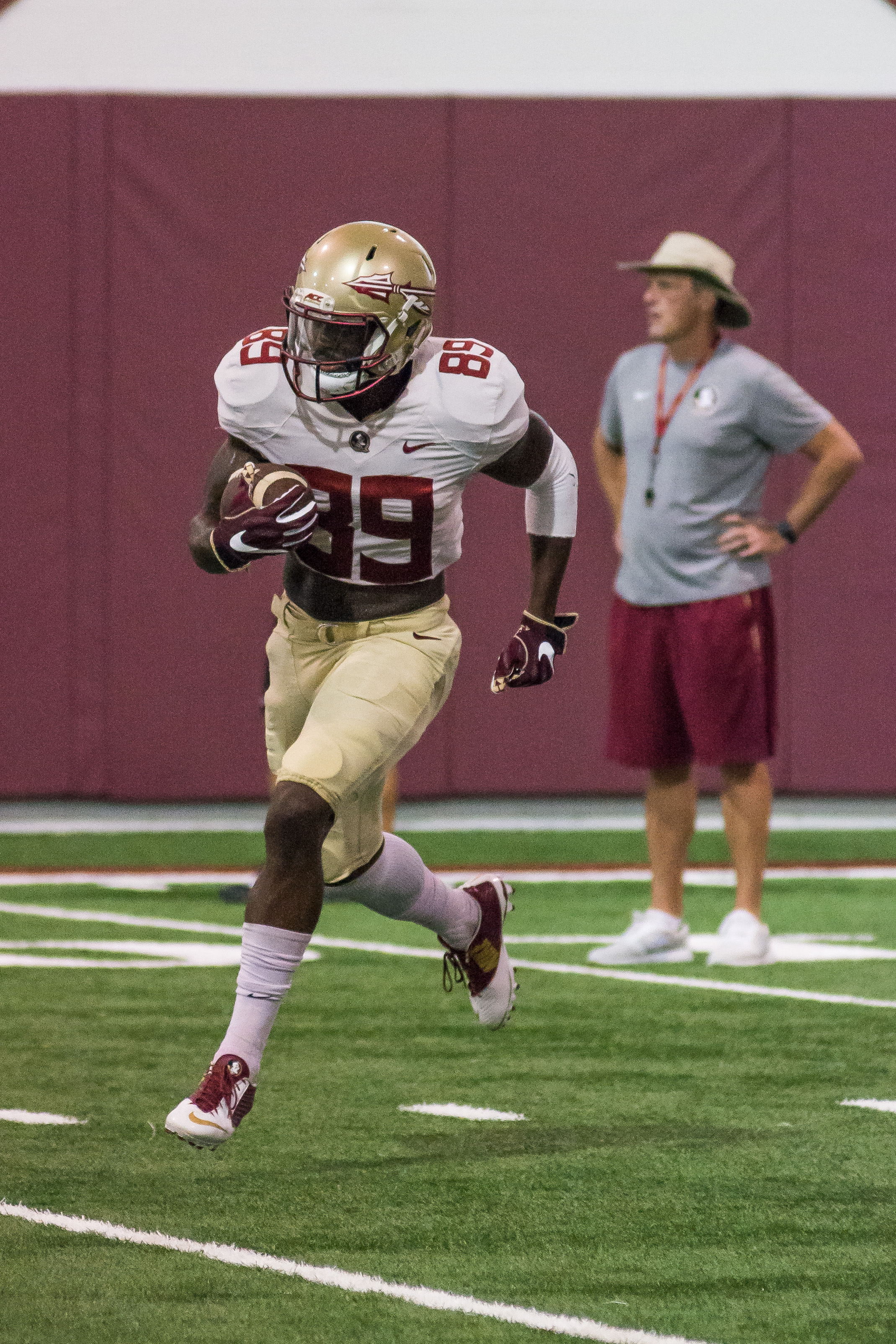 Photo Gallery: #NolesCamp Day 21