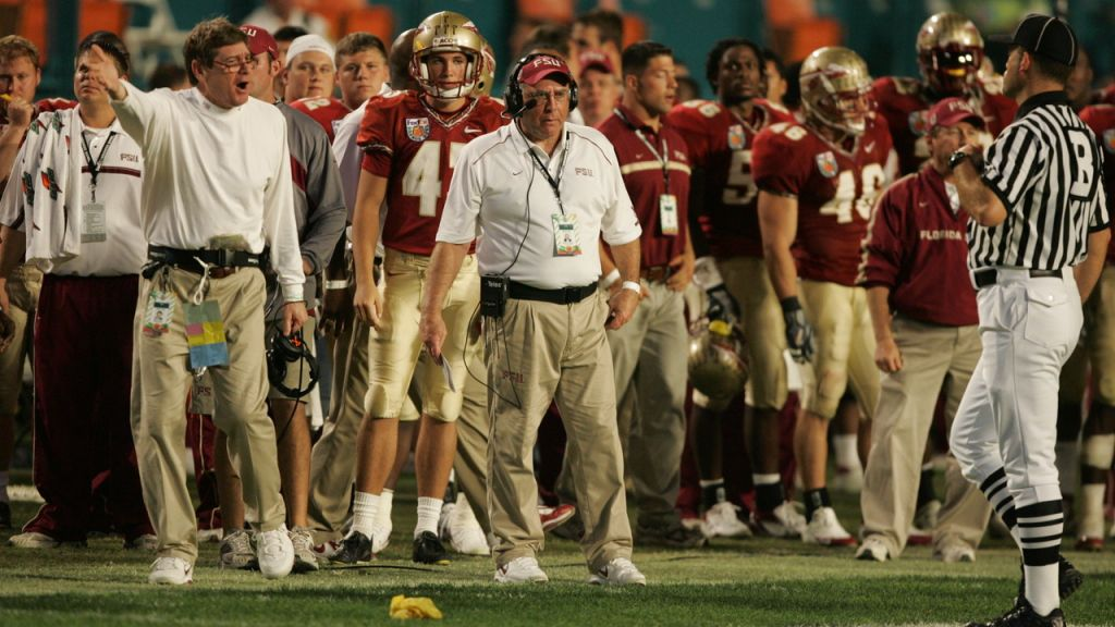 Noles And Tide Share Lengthy, Legendary History