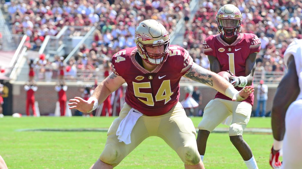 Football Round-Up: Noles Enjoy First Taste Of Taggart Offense